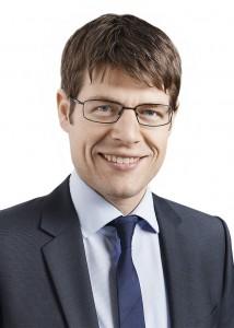 Simon Bachmann, Rechtsanwalt, Portrait